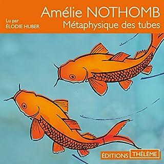 Métaphysique des tubes cover art