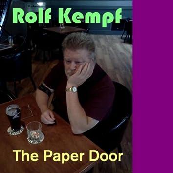 The Paper Door