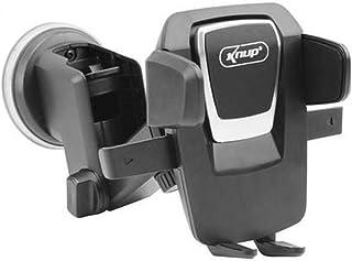 Suporte Automotivo Para Smartphone GPS Knup KP-SP007