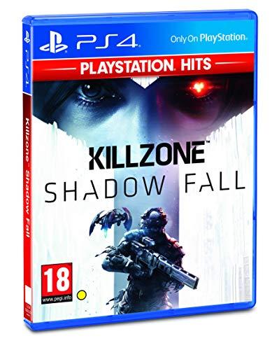 Killzone Shadow Fall PS4 [