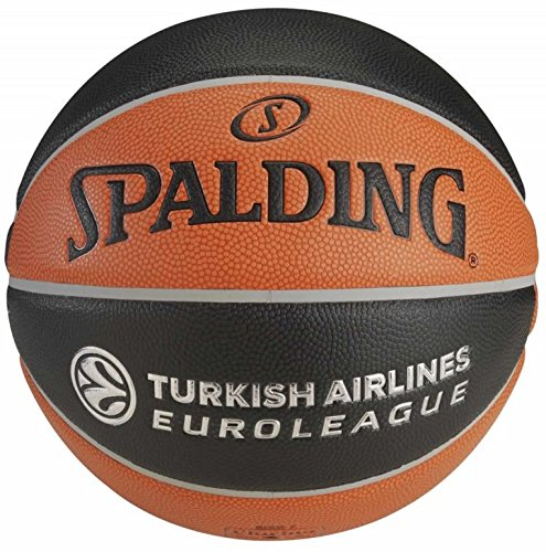 Spalding, Euroleague Tf?1000 Legacy Sz 7 Composite