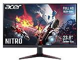 Acer Monitor Nitro VG240Ybmiix 60cm 23.8' W, 16:9 FHD ZeroFr