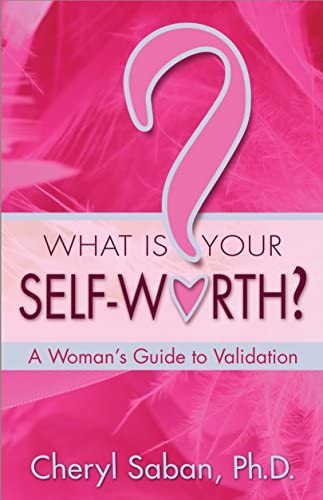 What Is Your Self Worth A Woman s Guide to Validation product image
