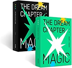 TXT Tomorrow X Together- The Dream Chapter : Magic (Incl. Pre-Order Poster, One Ramdom Acrylic Photocard)