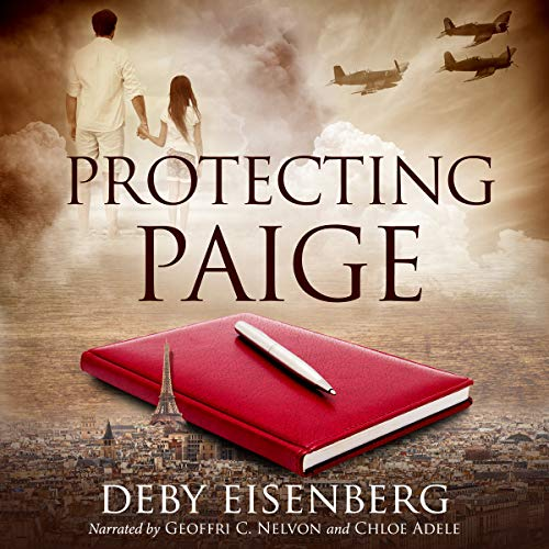 Protecting Paige Audiobook By Deby Eisenberg cover art