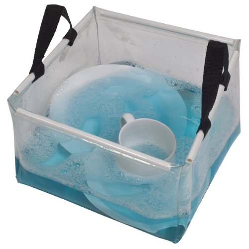Kampa Camping Folding Wash Bowl