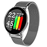 ONEVER Smart Watch Fitness Tracker, Smart Watch per telefoni Android, IP67 impermeabile Smart Sport...