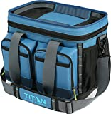 Arctic Zone Titan Guide Series 36 Can Cooler, Blue
