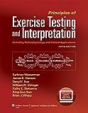 Wasserman, K: Principles of Exercise Testing/Interpretation - Kathy Sietsema