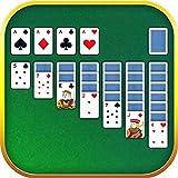 Klondike Solitaire. Clásico juego de cartas y paciencia.