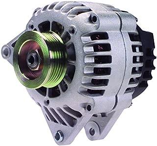 New Alternator For 2000-2002 Chevy Camaro & Pontiac Firebird V6 3.8L 10464437, 10480378, 321-1797, 334-2515, RM1383