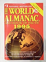 The World Almanac and Book of Facts 1995 (World Almanac & Book of Facts)