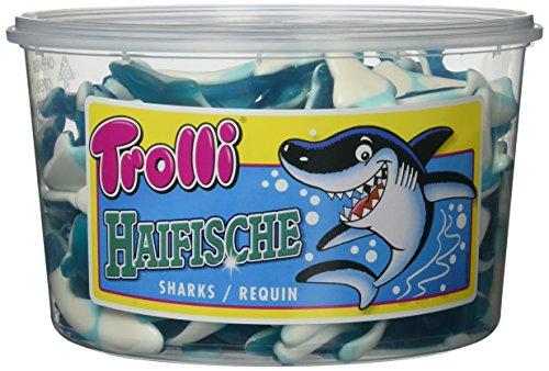 Trolli Haifisch, 1.2 kg