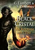 Black Cristal - Tome 2 (Pocket Jeunesse t. 2236) - Format Kindle - 9782266215862 - 8,99 €