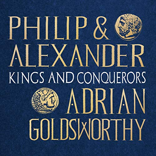 Philip and Alexander cover art