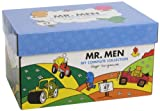 Mr. Men My Complete Collection (Mr. Men Classic Library)