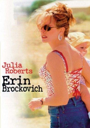 Erin Brockovich – Eine wahre Geschichte cover