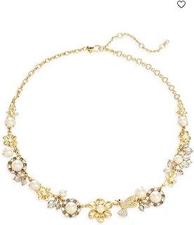 Kate Spade New York Wild Garden Necklace