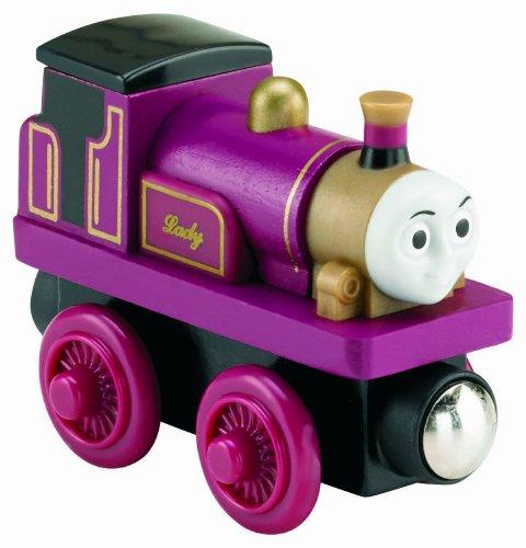 Thomas & Friends Wooden Railway, Lady