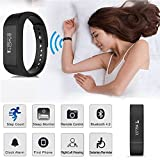 Zoom IMG-1 mttls fitness tracker activity braccialetto