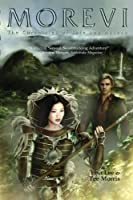 Morevi: The Chronicles of Rafe and Askana (Book 1) 1896944078 Book Cover