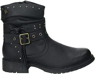 Amazon.it: Refresh Stivali Scarpe da donna: Scarpe e borse