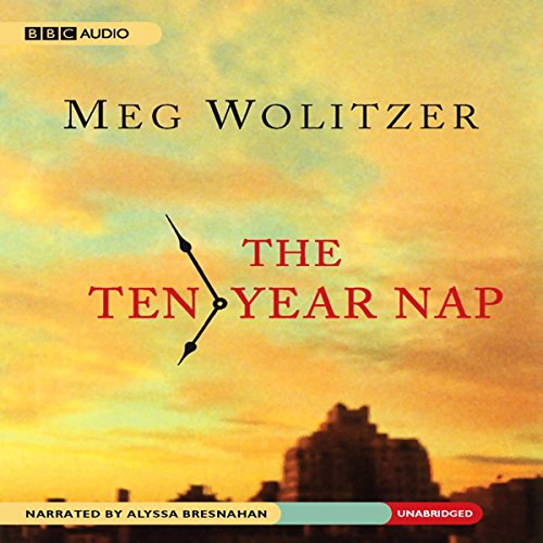 The Ten-Year Nap cover art