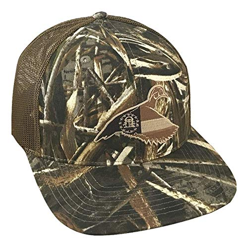 Field Series GA Woodie - Adjustable Cap