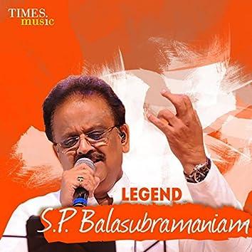 Legend S. P. Balasubramaniam