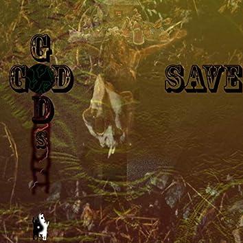 God Save Gods