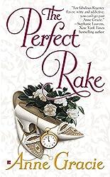The Perfect Rake (Merridew Series): Anne Gracie