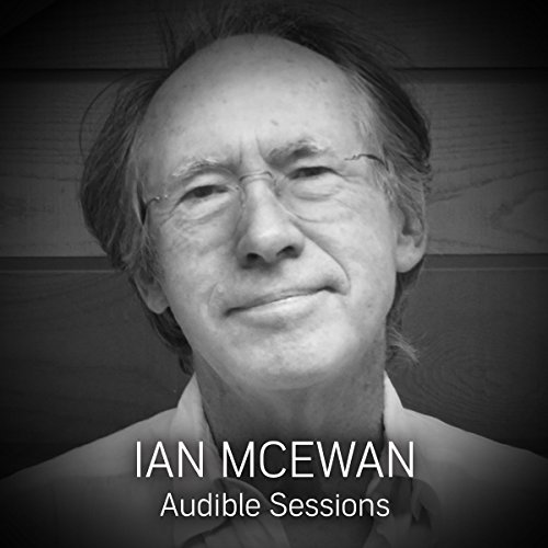 Ian McEwan cover art