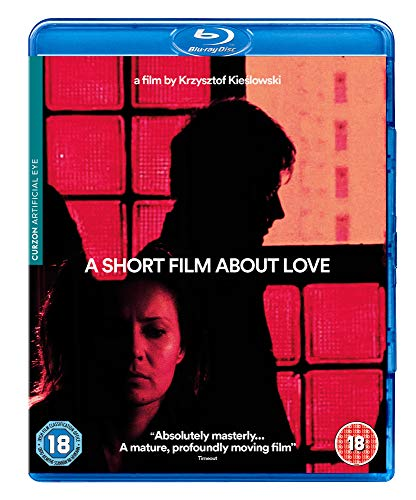 A Short Film About Love [Blu-ray]