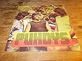 PUHDYS / He, John / Was vom Leben bleibt / 1981 / Bildhülle AMIGA # 4 56 475 / Deutsche Pressung / 7' Vinyl Single Schallplatte /