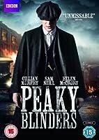 Peaky Blinders - Series 1