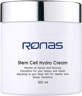 Ronas Stem Cell HYDRO Cream 3.38oz