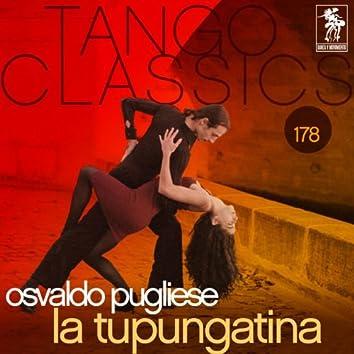Tango Classics 178: La Tupungatina
