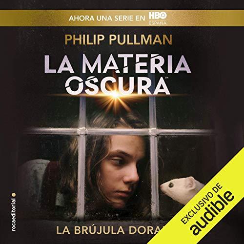 La brújula dorada [The Golden Compass] cover art