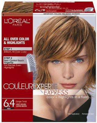 L'Oreal Couleur Experte Express Hair Color &...