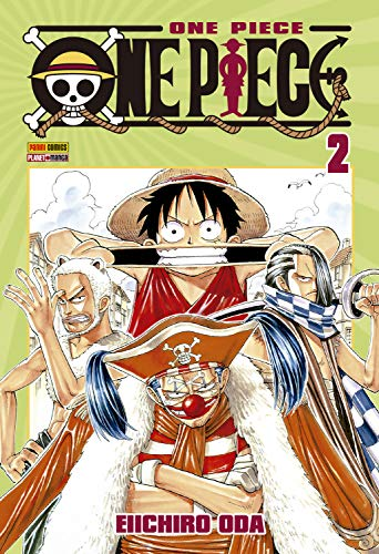 One Piece - vol. 2