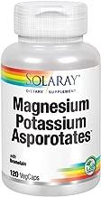 Best magnesium and potassium asporotates Reviews