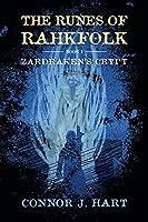 Zardraken's Crypt (The Runes of Rahkfolk)