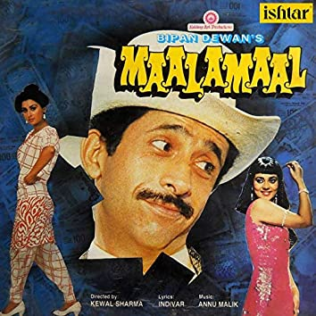 Maalamaal (Original Motion Picture Soundtrack)