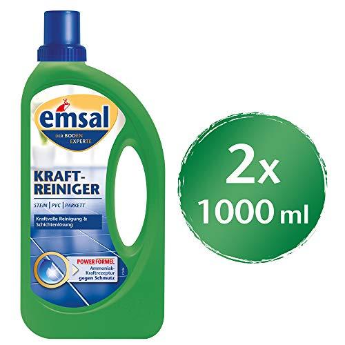 Emsal Kraftreiniger, 2er Pack (2 x 1 l)