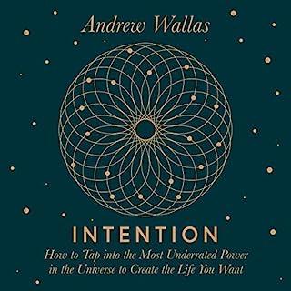 Page de couverture de Intention