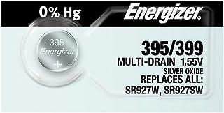 Energizer 395 / 399 Silver Oxide SR927SW 1pc (Each)