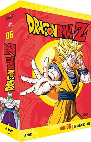 Dragonball Z - TV-Serie - Vol.6 - [DVD]