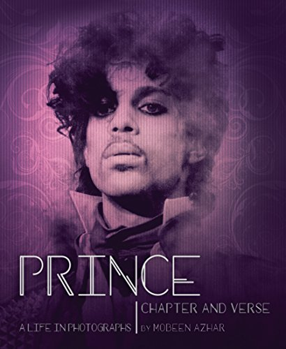 Prince: Chapter and Verse―A Life in Photographs