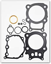 Autoparts New HYspeed Top End Head Gasket Kit for Honda Rancher 350 2x4 4x4 2000-2006