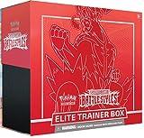 MagicCorner Pokémon Battle Style Elite Trainer Box - Urshifu Single Strike (ENG)